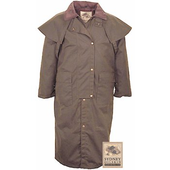 OuterWear Ponchos Slickers