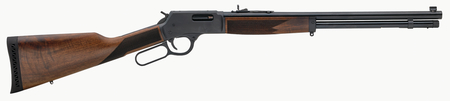 Henry Big Boy Steel Lever Action Rifle