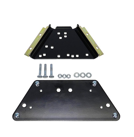 Lee Bench Plate