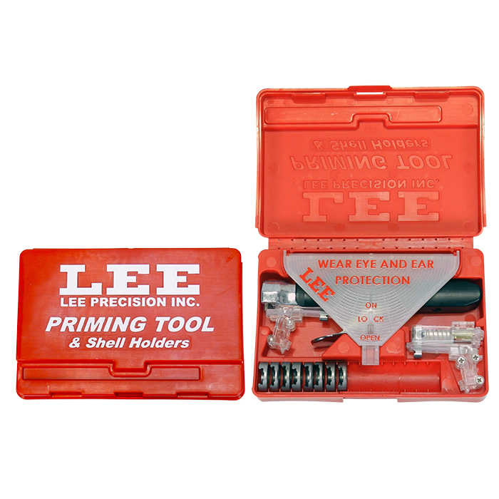Lee Primering Tool Kit