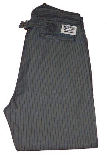 Leadville Trousers by Frontier Classics