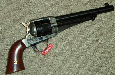 Uberti 1875 ARMY OUTLAW 45 Colt