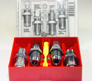 Lee Carbide Deluxe Pistol Die Set