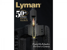 Lyman 50th Reloading Manual